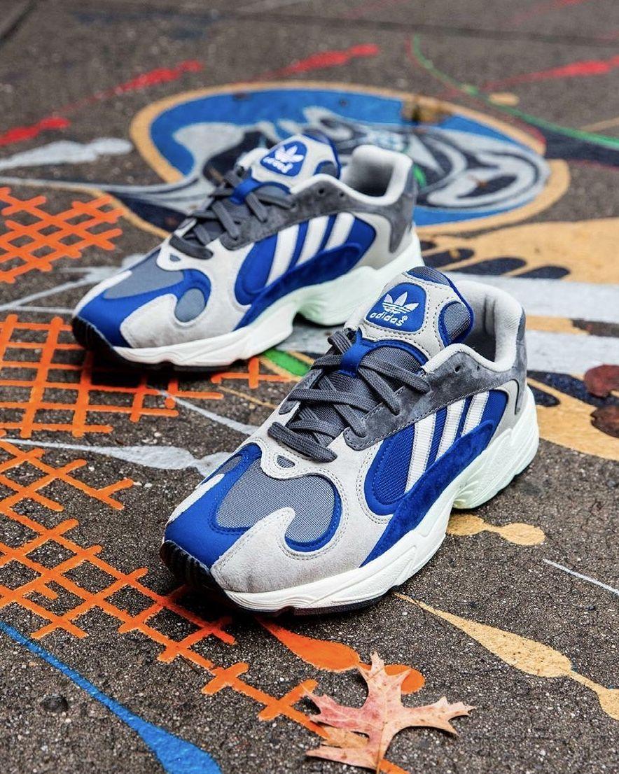 adidas Originals Yung-1  81e8674c8