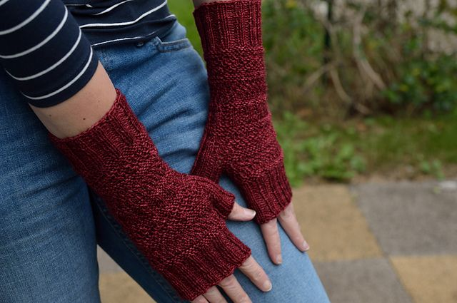 Ravelry: louelivert's trois ans