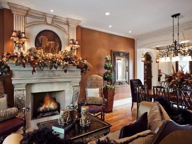 Provo Living Room