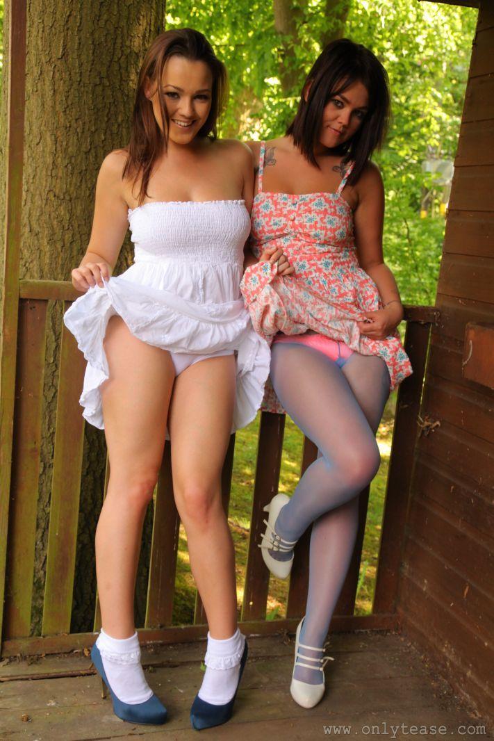 Hot Sisters Tube