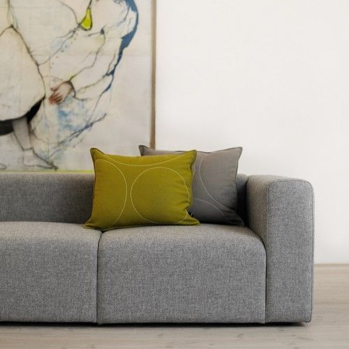 mags sofa modules combinations fabrics versions hay comfortable deco and design - Designer Couch Modelle Komfort