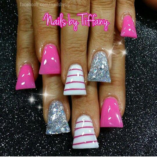 Idea By Stephanie Rae On N A I L S Nail Designs Nails 50th