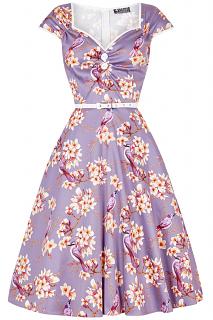 Lady V London Vintage Style Dresses And Petticoats 1950 Vintage Dresses Dresses Vintage Dresses