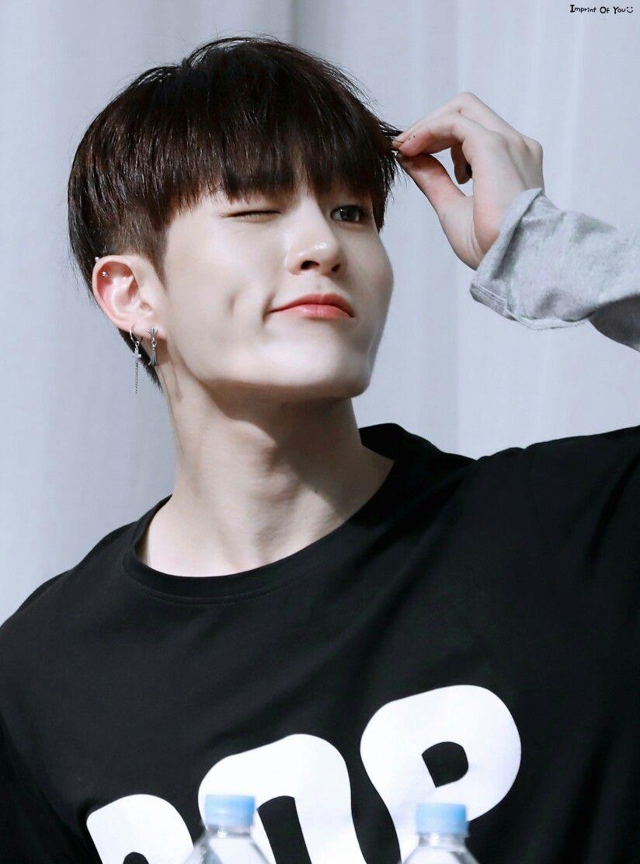 In2it Lee Inpyo Beautiful Boys Dance Practice Kpop Idol