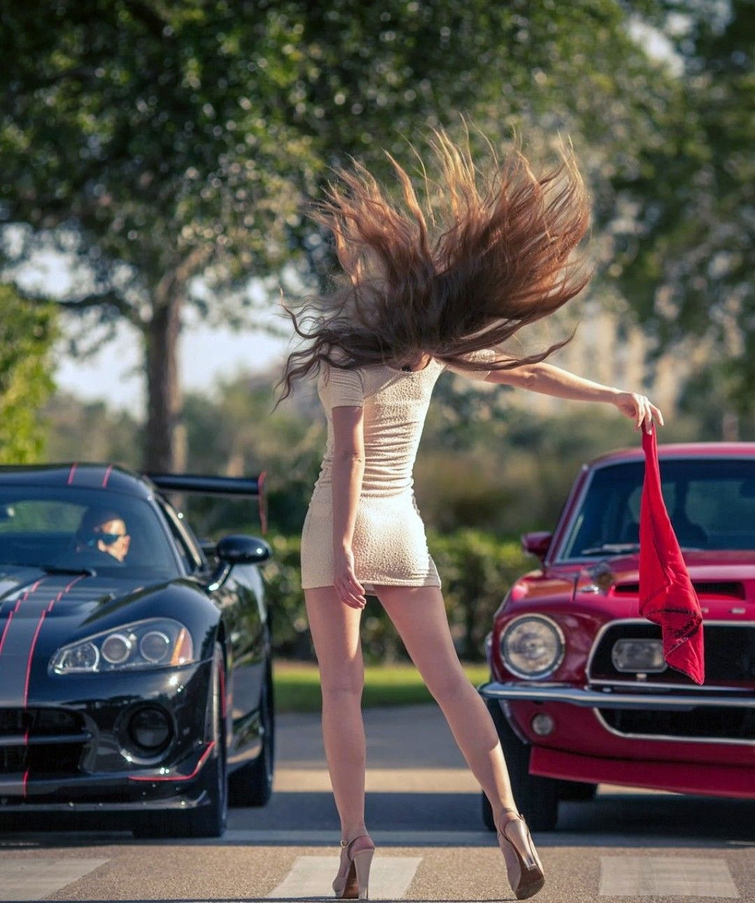Pin On Fast Curves Cool cars with girls wallpaper free hd