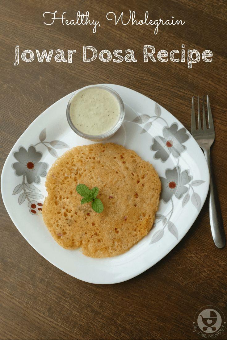 Jowar dosa recipe or sorghum pancake recipe forumfinder Image collections
