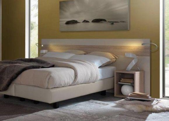 Headboard Celio Bedrooms Bed Furniture Home Decor