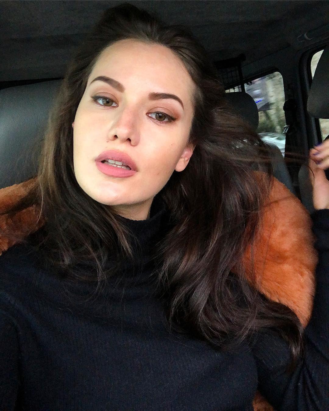 Fahriye Evcen Ozcivit On Instagram Sac Ve Guzellik