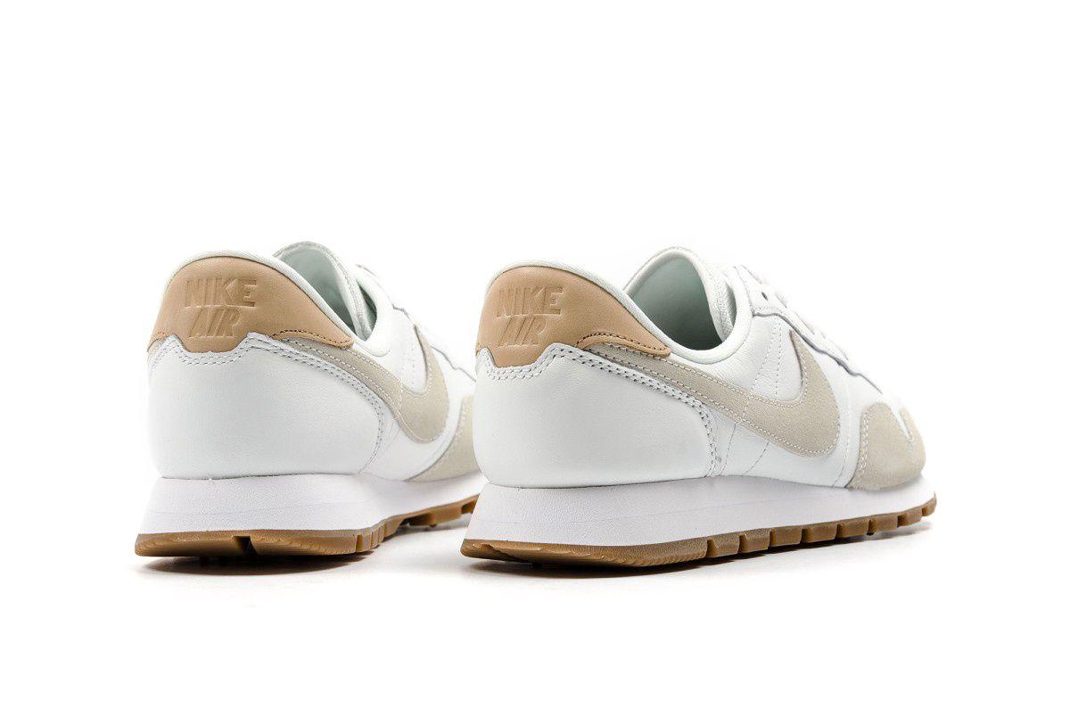 e15174aafa19 This Nike Air Pegasus 83 Premium Has One Defining Touch of Luxury ...