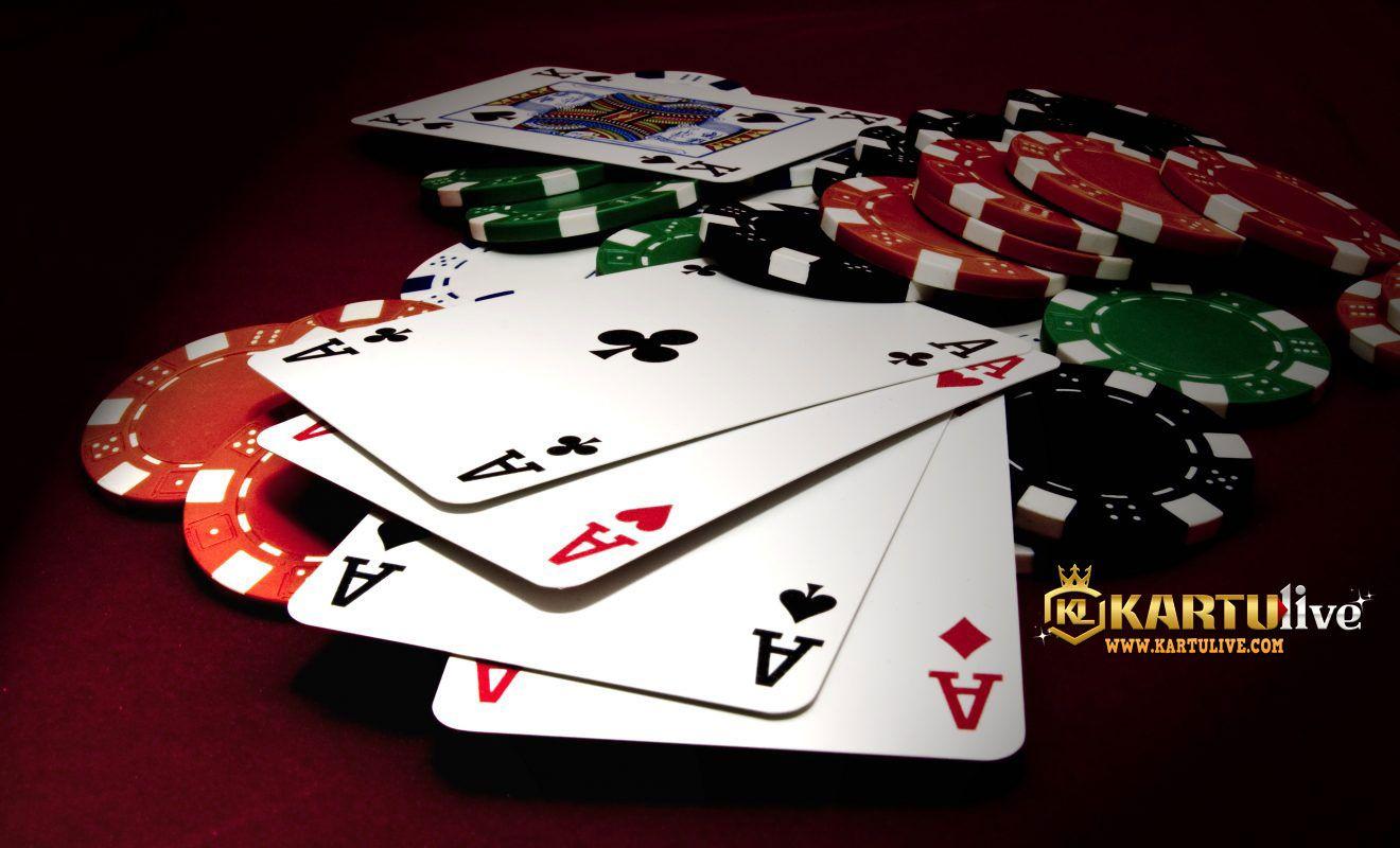 Kartulive Situs Bandar Sakong Online Backjack Online Capsa Susun Terbaik Kartu Game Casino Party