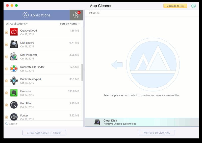 Nektony App Cleaner A Useful App to Completely Delete