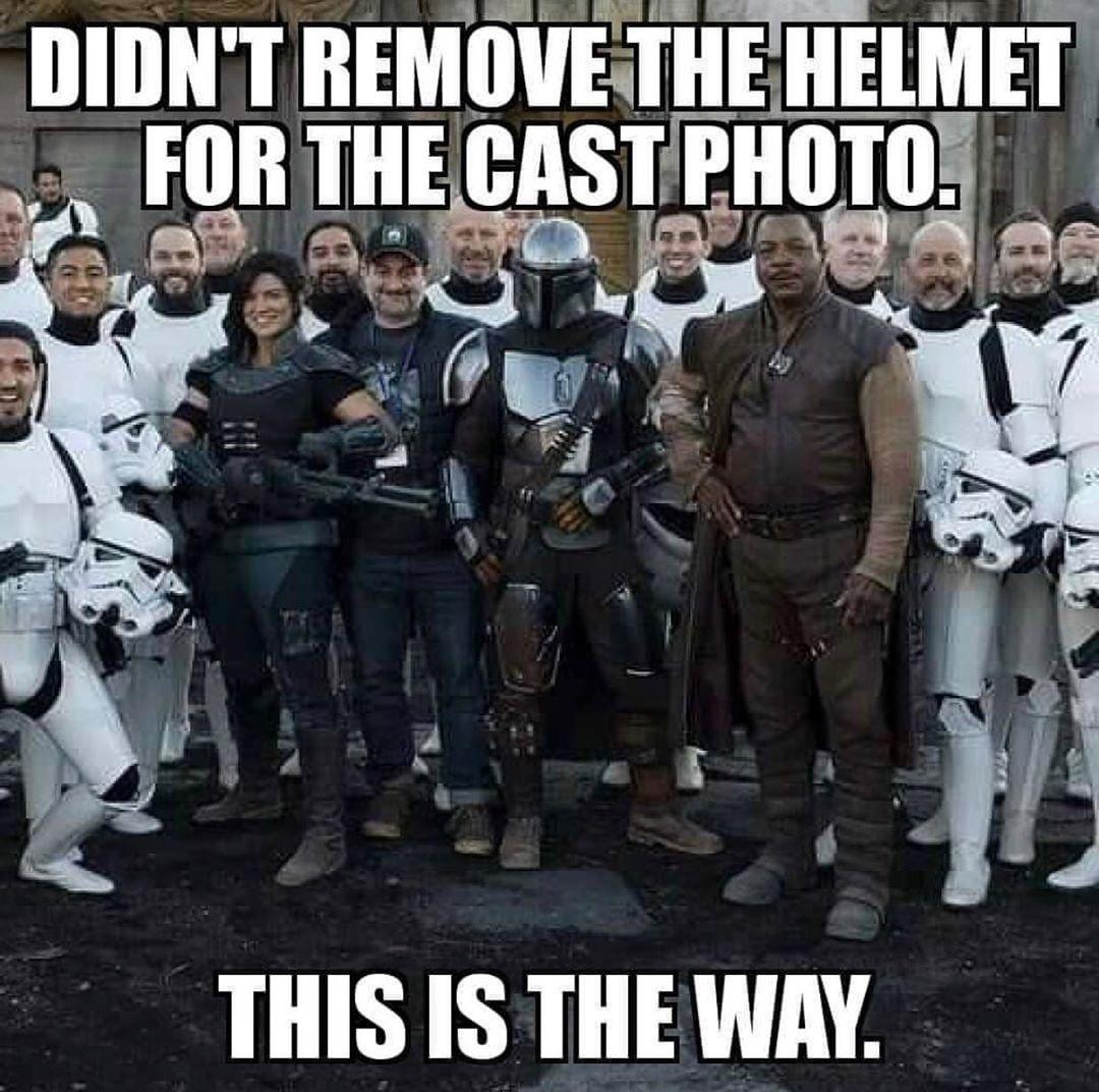 You Know What To Comment Starwars Themandalorian Mandalorian Disneyplus Lucasfilm Disne Funny Star Wars Memes Star Wars Jokes Star Wars Memes