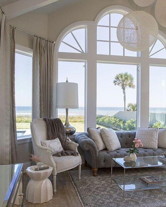 ♡ ᒪOᑌIᔕE ♡ Windows Pinterest Decoraciones de casa - decoracion de interiores dormitorios