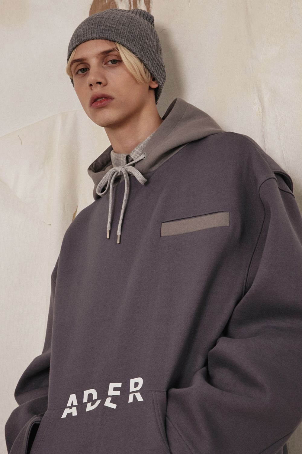 ADER error  Lookbook / Gen Z / Generation Z / Korean / Brand / Fashion / Hoodie / Boy / Teen