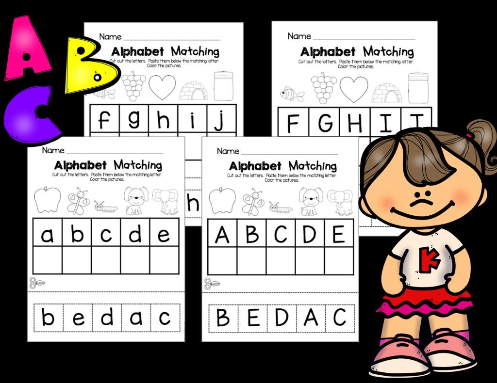 Kindergarten in August – FREEBIES   Beginning Kinder   Pinterest ...