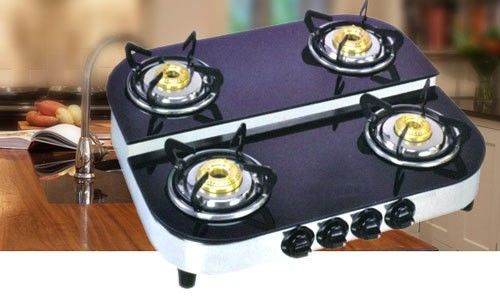 Top 10 Best Gas Stove Brands With Price In India 2016