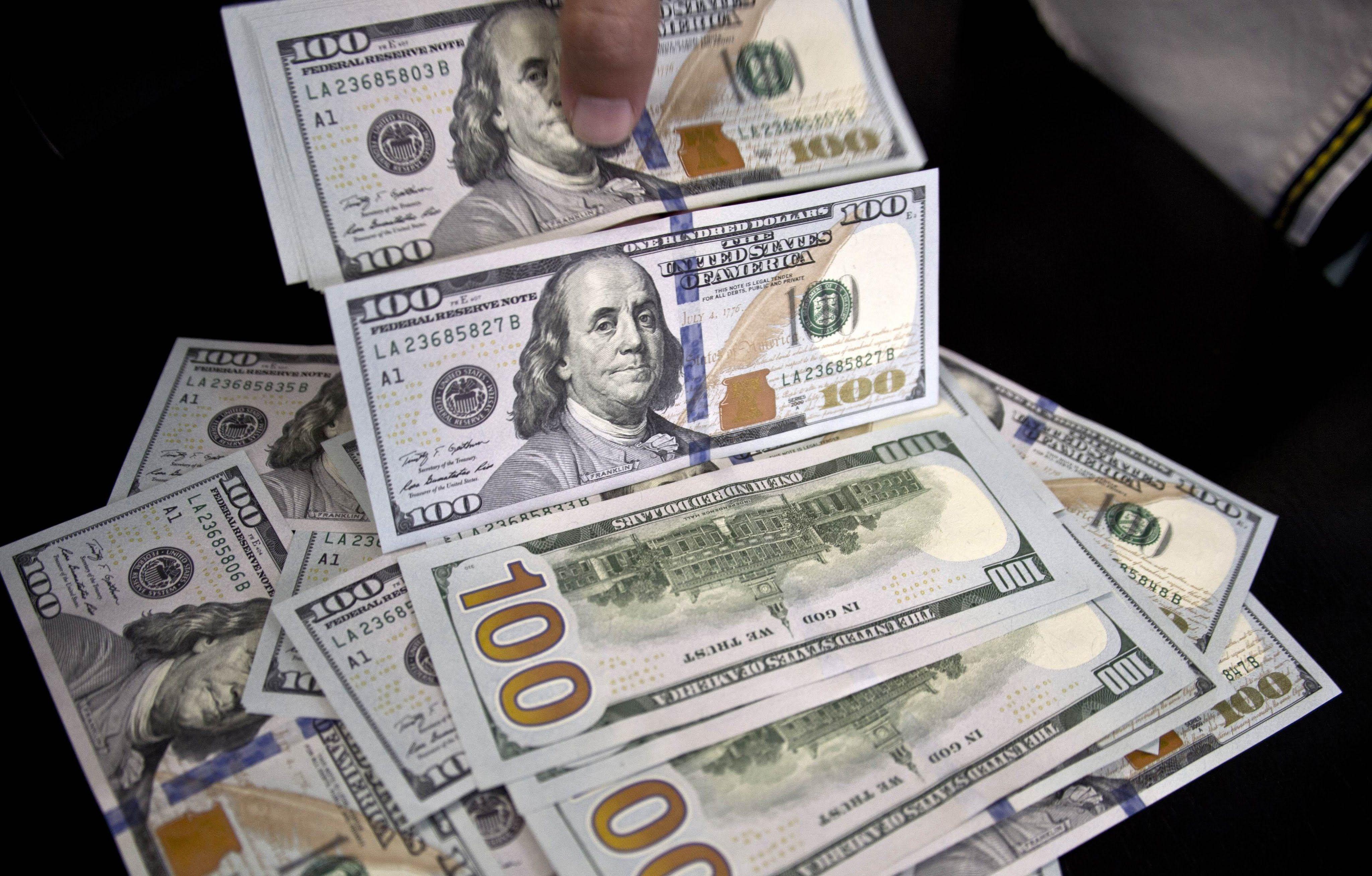 Quick Cash Money Visualization Money Flows To Me