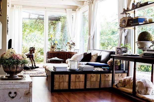 bagno shabby moderno - Cerca con Google | Home, Home decor ...