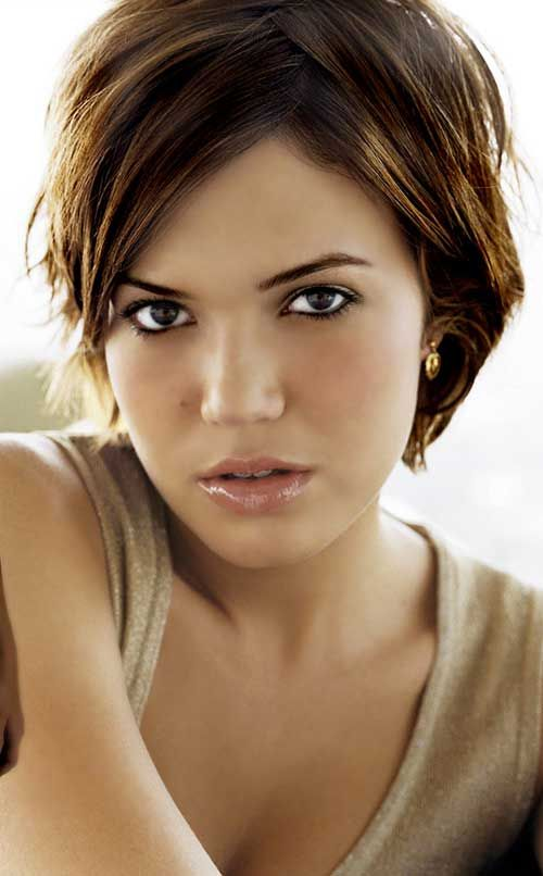 25 Best Pixie Cuts | Hairstyles