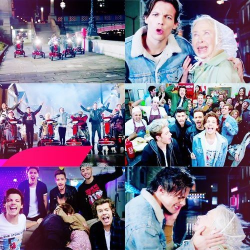 one direction- midnight memories music video | Midnight memories, One direction, Music videos