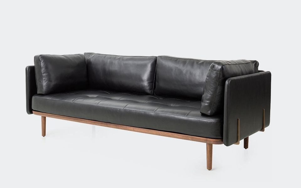 Utility Sofa Three Sides Stellar Works PROJECT FOODHALL - bubble sofa von versace