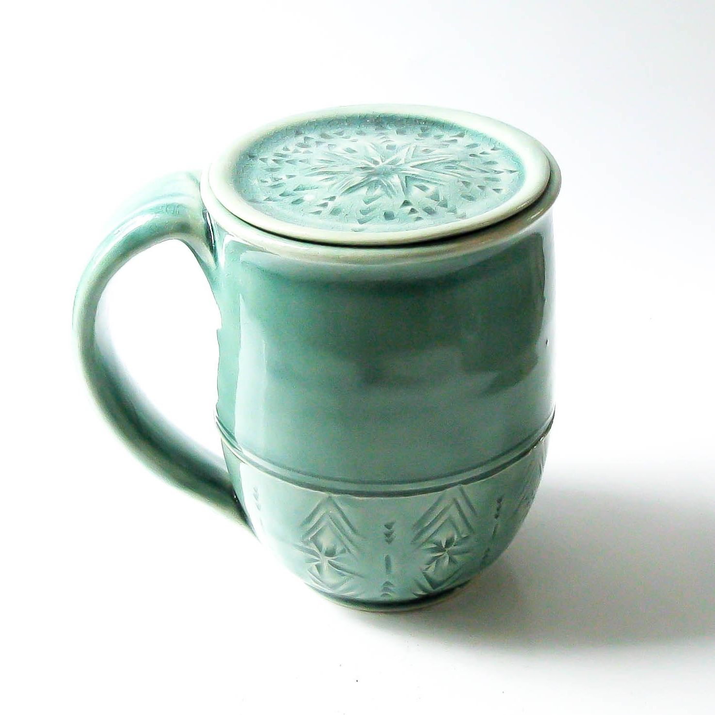 Lid For Coffee Cup