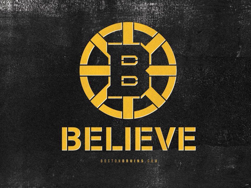 Believe In Boston Google Search Boston Bruins Wallpaper Boston Bruins Bruins