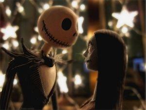 Nightmare Before Christmas <3