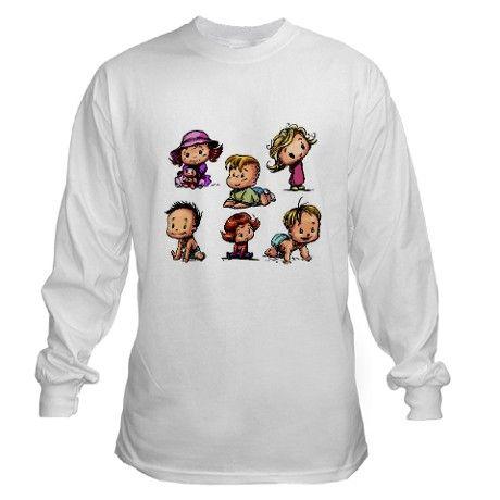 pkb empire 91 Long Sleeve T-Shirt on CafePress.com
