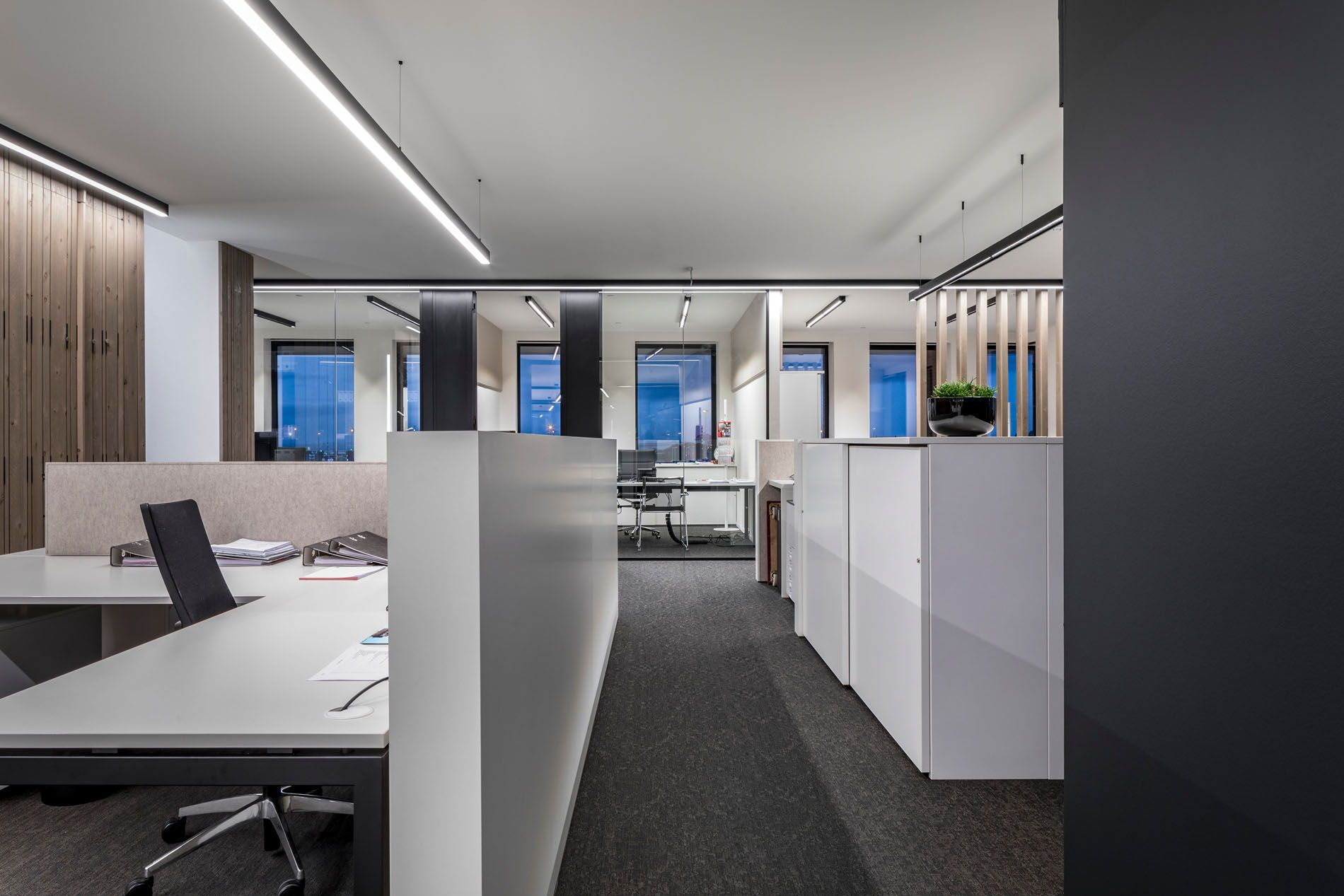 Need some ideas for office lighting fixtures drupl70 has the best lighting design for offices