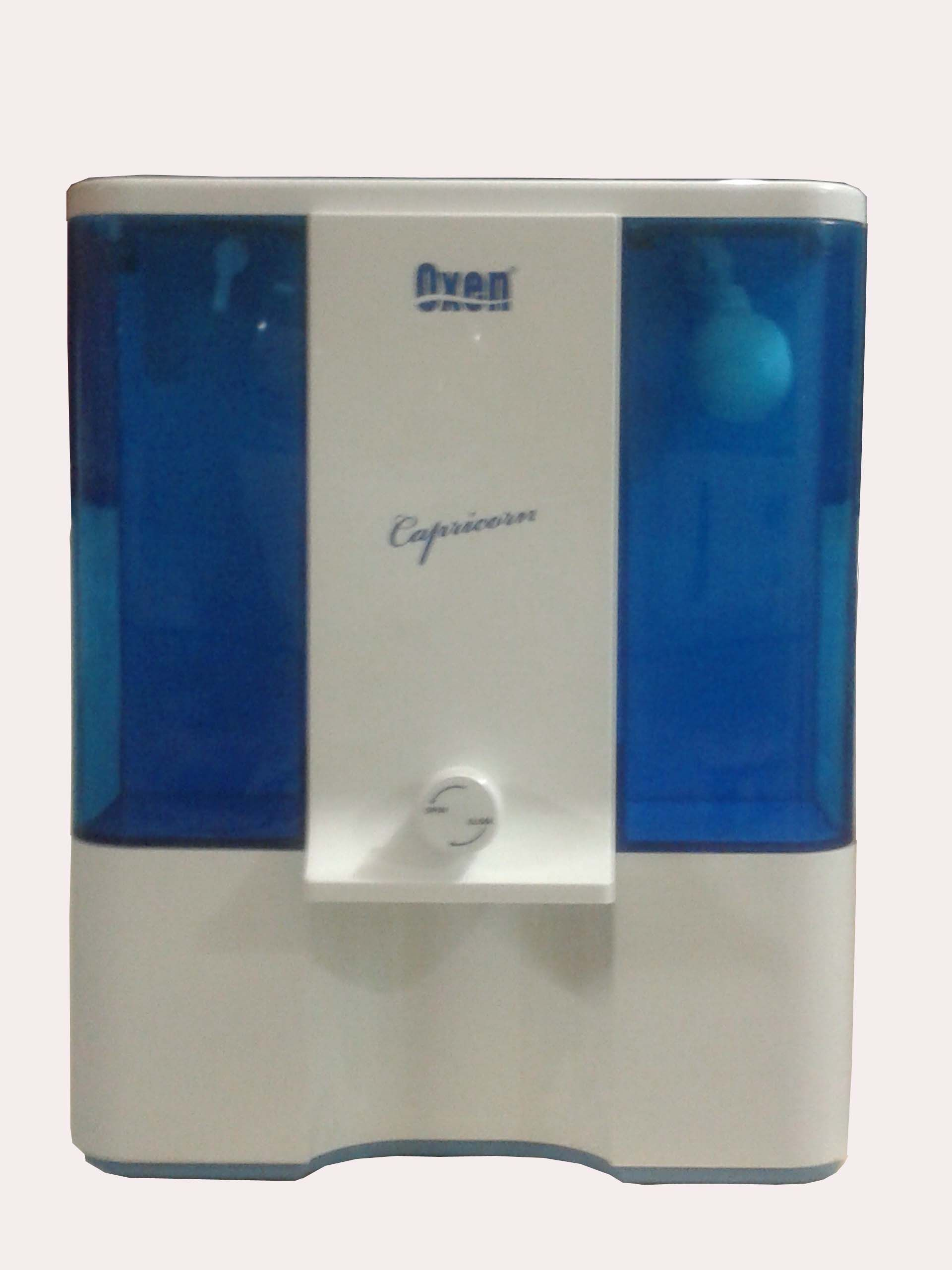 Product NameCapricon Model Reverse Osmosis Technology