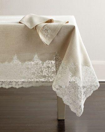 Photo of Mode Living Joy Table Linens