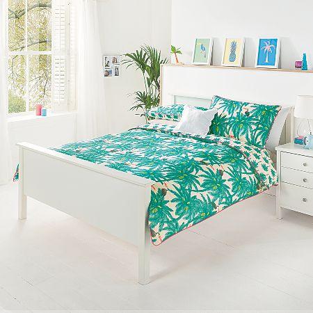 Asda Palm Tree Bedding