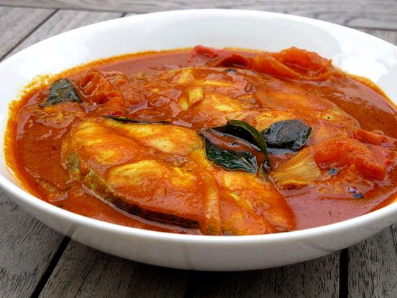 Srilanka Meen Kulambu Srilanka Fish Curry In Tamil Srilanka Samayal In Tamil Fish