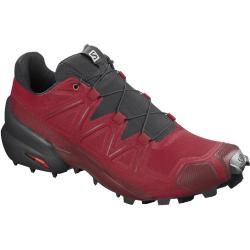 Photo of Salomon Speedcross Shoes Men red 42.6 Salomon