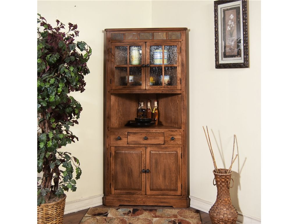 Charming Image Result For Corner Dining Room Cabinet