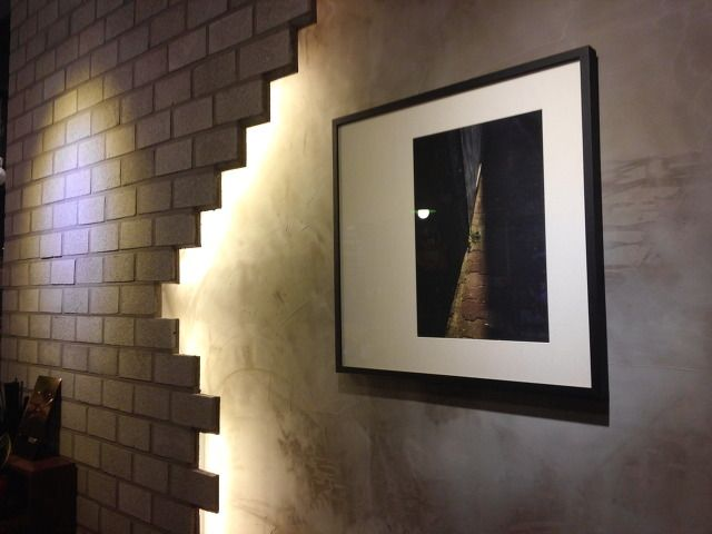 My Creative, Interior :: 한양대(에리카) 앞 카페 인테리어 분석!_역시 ...