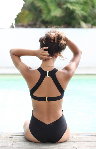 This Pin was discovered by aarion cornelisese. Discover (and save!) your own Pins on Pinterest. | See more about herve leger and swimsuits.