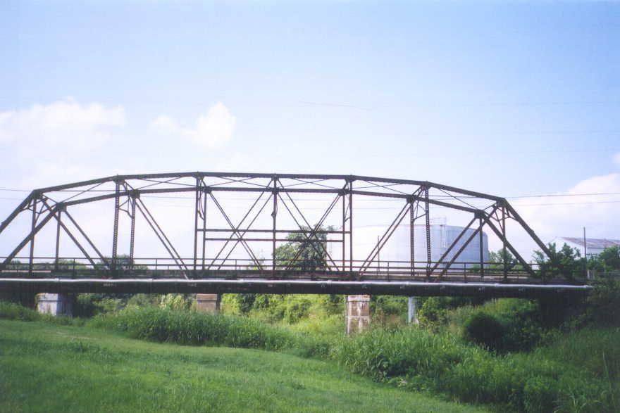 Truss bridge wikiwand.