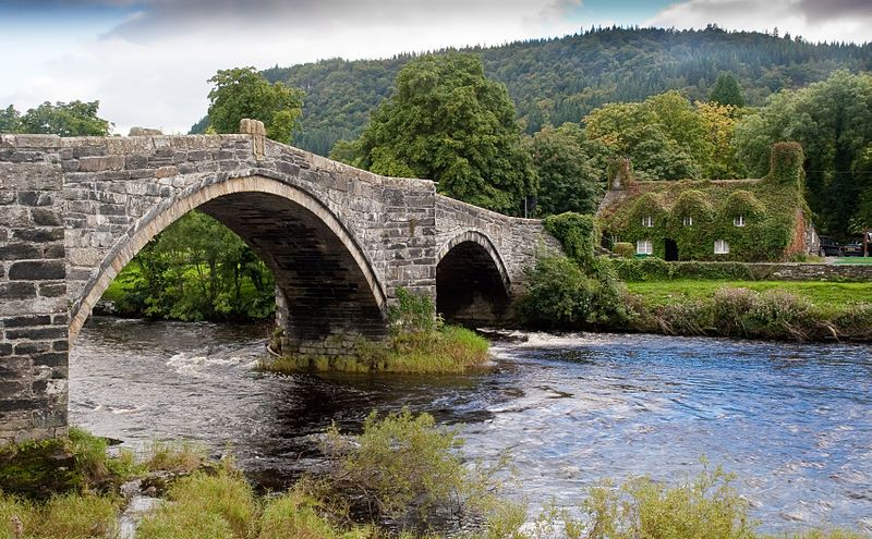 North Wales' Most Picturesque Towns #northwales