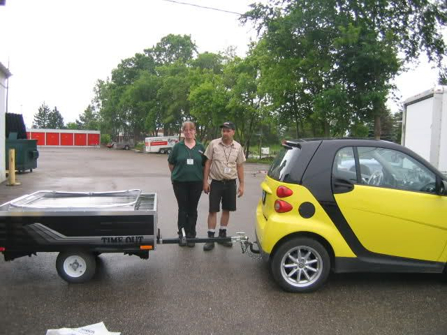 Smart Car Camper Trailers Forums