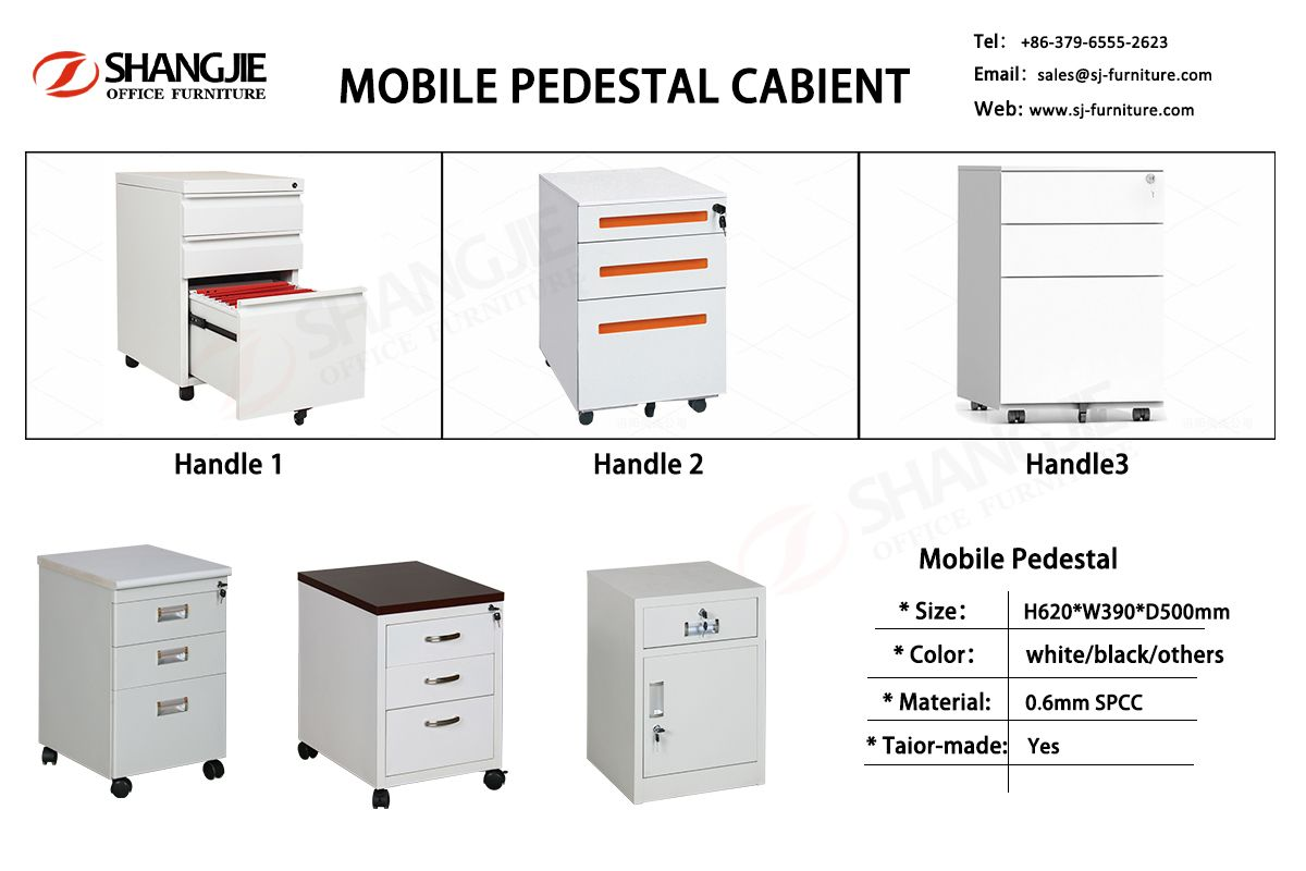 Furniture Cabinet Shangjie Mobile Pedestal Cabinet For Storage Your Documents And Make Your Office More Conve Mobile Pedestal Cabinets Direct Clothes Cabinet