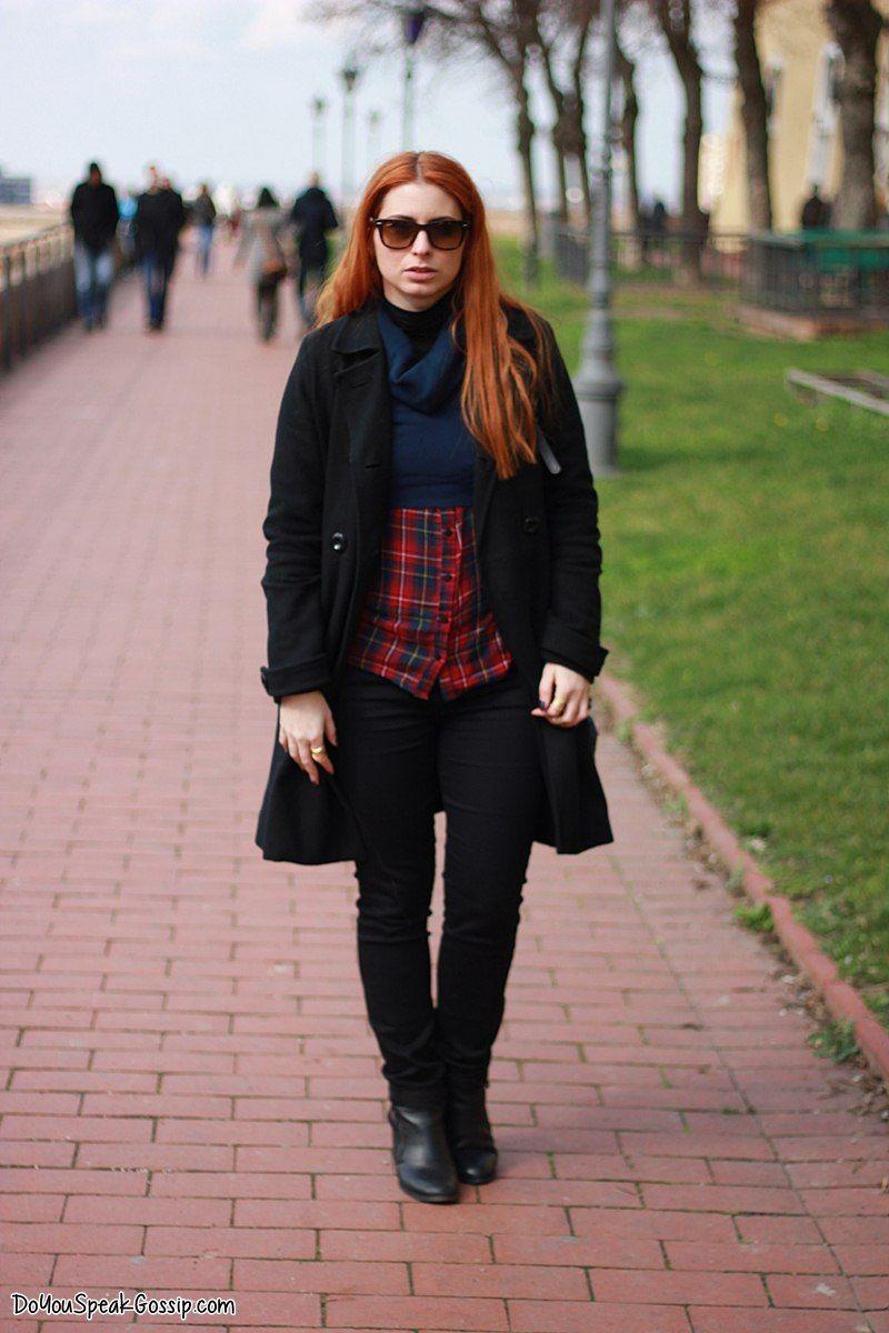 Sightseeing in Novi Sad 2- outfit – DoYouSpeakGossip.com