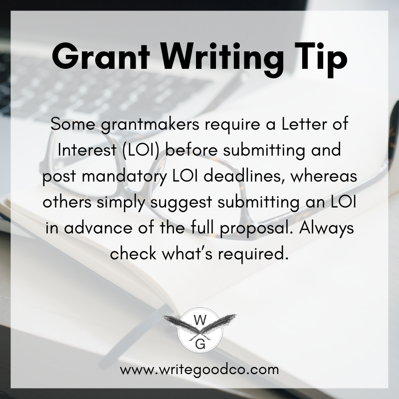 Podcast & Blog | Our Grant Writing Advice | Grant writing