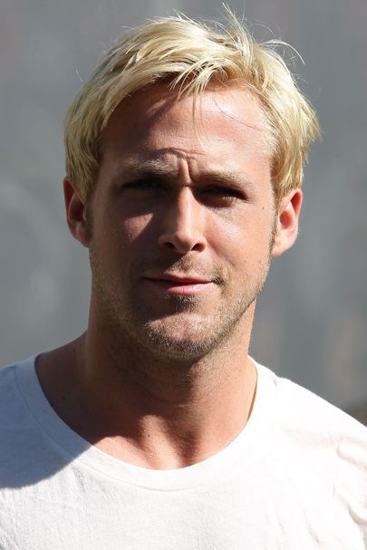 Going Blond Here Are 13 Men Who Got It Right Blonde Guys