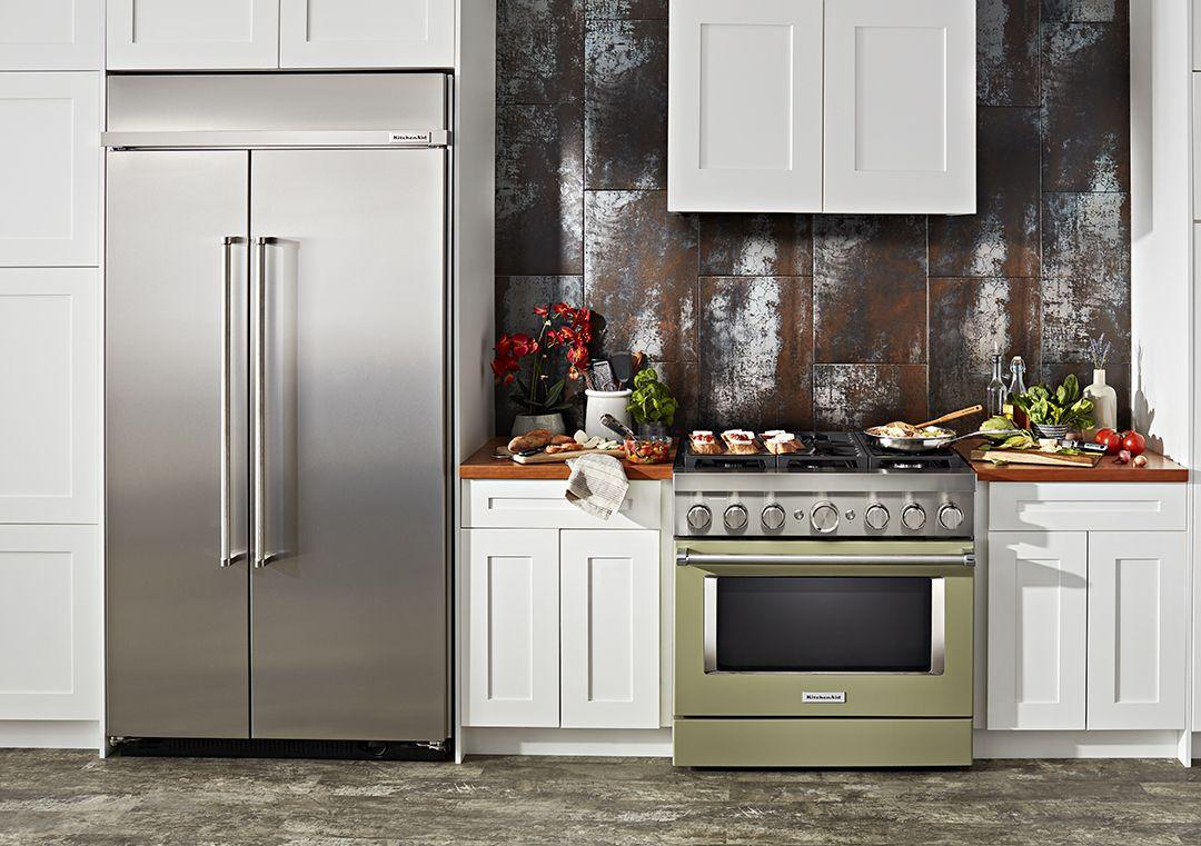 Kitchenaid Appliances In 2020 Kitchen Aid Kitchen Aid Appliances Kitchen