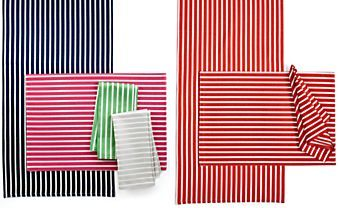 kate spade new york Harbour Drive Table Linens Collection