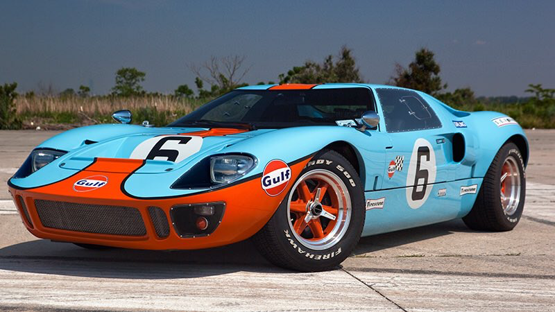 Pin By Michael Furniss On Cars Ford Gt Ford Gt40 Ford Classic Cars