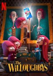 Willoughby Ailesi, 2020 Animasyon filmler, Izleme, Animasyon