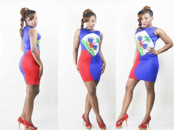 26+ Haiti flag dress ideas in 2021